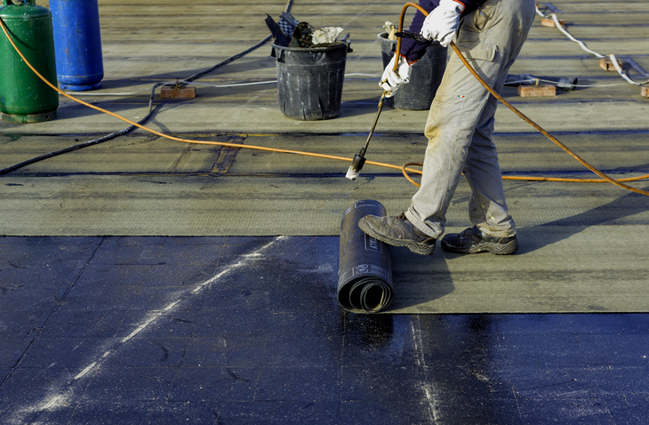 5 Essential Things to Know About Flat Roofing